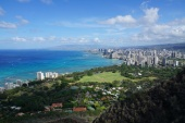 diamond head state monument trail