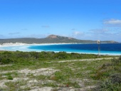 Cape Le Grand - Lucky Bay