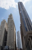 Woolworth-Tower New-York