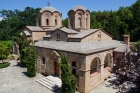 Neues Kloster - St-Dionysios_Olympus
